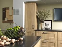 Kitchen Design Manchester Odessa Oak Denver Kitchens Manchester Kitchen Designs