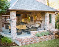 back yard kitchen ideas backyard kitchen ideas pictures 17 functional and practical outdoor