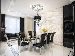 dining room wallpaper chairs lamps furniture interior design wallpaper 1 jpg