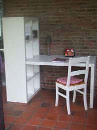 bureau verre ikea ikea bureau verre unique bureau avec étag re kallax ikea ebay