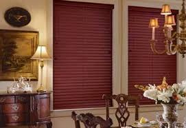 Faux Wood Venetian Blinds Value Faux Wood Blinds