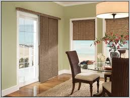 sliding glass door blinds home depot patio door blinds home depot