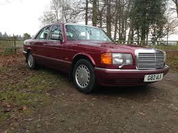 Country Classic Cars - 1990 mercedes benz 300se country classic cars