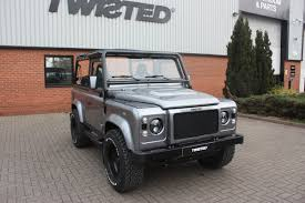 land rover defender 2015 4 door 2015 land rover defender twisted 90 soft top 6 2l v8 auto lhd