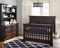 Espresso Baby Crib by 35 Boy Nursery Ideas Espresso Furniture Grey Crib Home Design