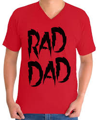 top s day gifts men s rad v neck t shirt tops s day gift coolest