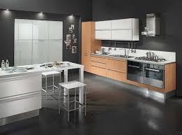 Kitchen Counter Lighting Ideas Minimalist Kitchen Design Top Cabinet Lighting Ideas