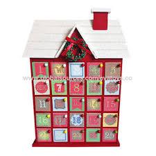 wood advent calendar china 2016 christmas crafts children s wooden advent calendar box
