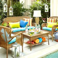 cushion pier one outdoor cushions monogrammed outdoor pillow