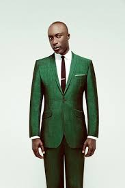 dermot o u0027leary wearing green suit white dress shirt dark brown