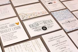 Wedding Stationery Wedding Stationery Ace Workwear