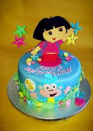 dora birthday cake birthday cake ideas pinterest dora