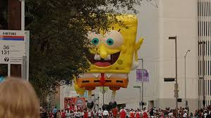 top five thanksgiving day parades cold start to