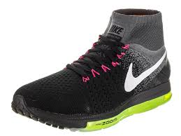 Nike Zoom All Out Flyknit nike air zoom all out flyknit reviewed tested for performance in