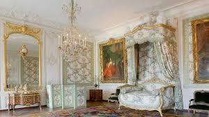 chambre louis xvi a voir au château bienvenue au château de versailles