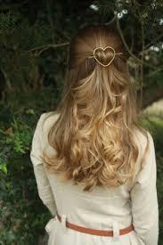 hair slide leather hair stick barrette hair slide hair pin by myfunnysquirrel