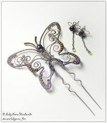 butterfly for hair 79 best all butterfly hair accessories images on