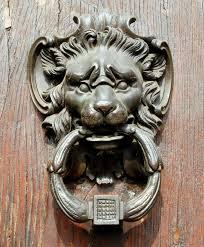 Decorative Door Knockers   gargoyle door knocker decorative gargoyle door knocker 9 from