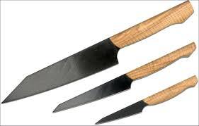 galley set with block basic kitchen knife set best basic kitchen