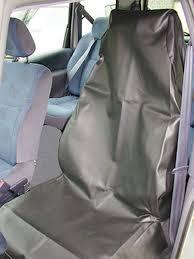 housse plastique siege auto housse de siège pour mécanicien