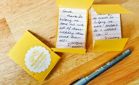 personalized diy thank you cards gift u0026 favor ideas from evermine