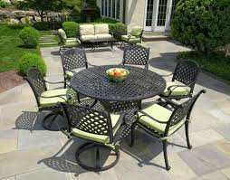 Outdoor Tablecloth With Hole For Umbrella by Patio Ideas Round Patio Table Tablecloth With Umbrella Hole