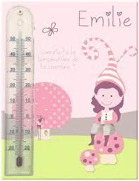 thermometre de chambre bébé thermometre chambre enfant best bebe chambre temperature images