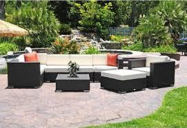 Cheap Modern Patio Furniture by Online Get Cheap Patio Furniture Sectional Aliexpress Com
