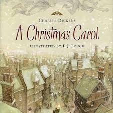 a summary of u0027a christmas carol u0027