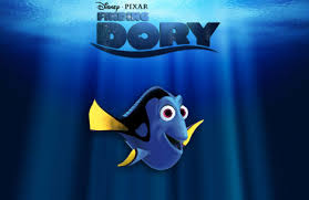 finding dory favorite fish finding nemo universe