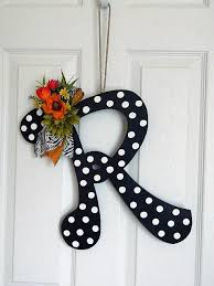 Letter Decorations For Walls Best 25 Wooden Letters For Wall Ideas On Pinterest Hanging