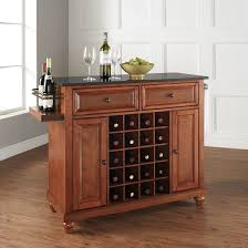 furniture kitchen island on wheels with seating in glamorous