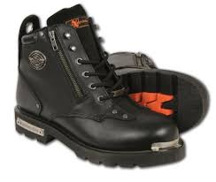 engineer biker boots men u0027s milwaukee boots