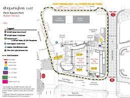 amphitheater floor plan vendor maps u0026 booths