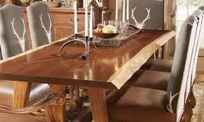 making a dining room table make a statement with your dining table the guest room furniture