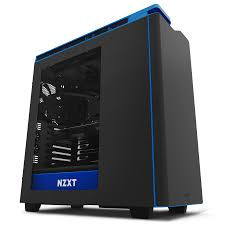 Home Design 3d Sur Pc by H440 Mid Tower Gaming Case Nzxt