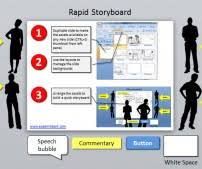 download powerpoint and storyboard elearning learning