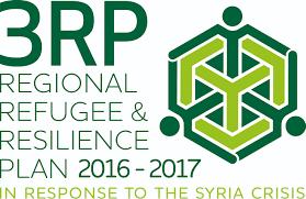 2016 by 3rp Regional Refugee U0026 Resilience Plan 2016 2017