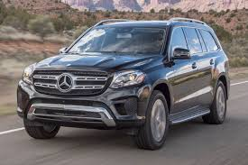 mercedes c class suv 2017 mercedes gls class suv pricing for sale edmunds