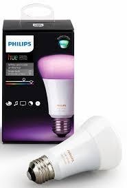 Wohnzimmer Lampe F Hue Philips Hue White U0026 Color Ambiance E27 Erweiterung Weiß Und