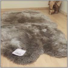 Imitation Sheepskin Rugs Large Sheepskin Rug Ikea Roselawnlutheran