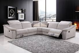 Modern Reclining Sectional Sofas Modern Reclining Sectional Open Travel