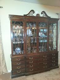 how much is my china cabinet worth old fashioned china cabinet needs help to update