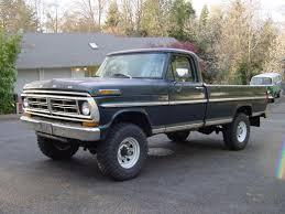 ford f250 1972 1972 ford f250 4x4 1972 highboy