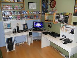 Computer Setup Room My Room Setup 26 9 2015 By Tfpivman On Deviantart