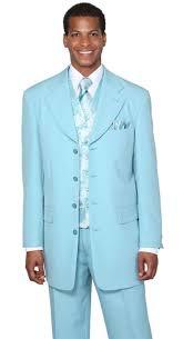 powder blue the trend of powder blue suit