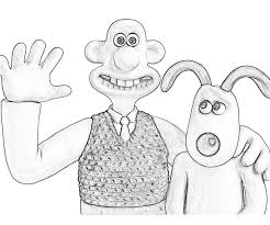kids tv shaun sheep coloring pages free coloring