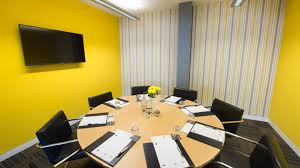 small meeting room business ceme conference centre
