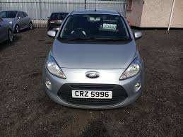 used ford ka 3 doors for sale motors co uk