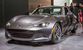 mazda cars 2017 2017 mazda mx 5 miata retractable fastback photos and info u2013 news